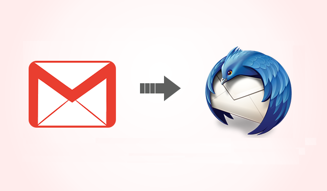 How to Import Contacts from Gmail to Mozilla Thunderbird