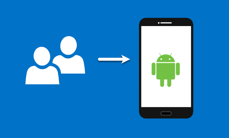 Import Office 365 Contacts to Android Phone – 3 Strategies