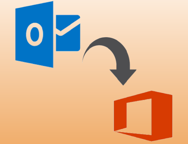 import pst calendar to office 365
