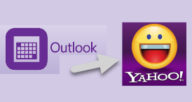 Import Outlook Calendar to Yahoo Mail With Outlook To ICS