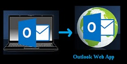 import pst files into outlook web app