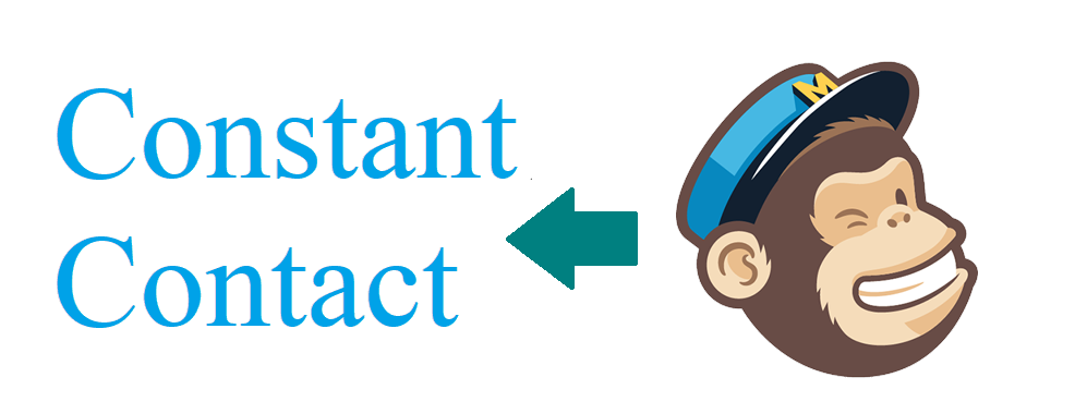 Mailchimp to Constant Contact