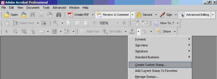 how to find out when a pdf file was created