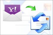 yahoo to outlook express