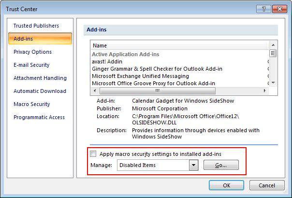 Outlook Not Responding When Sending Email- Error Resolved