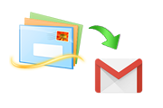 hotmail to gmail