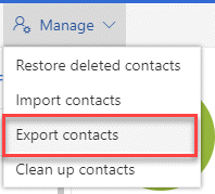 How to Export Outlook com Contacts to iCloud in #3 Simple Steps