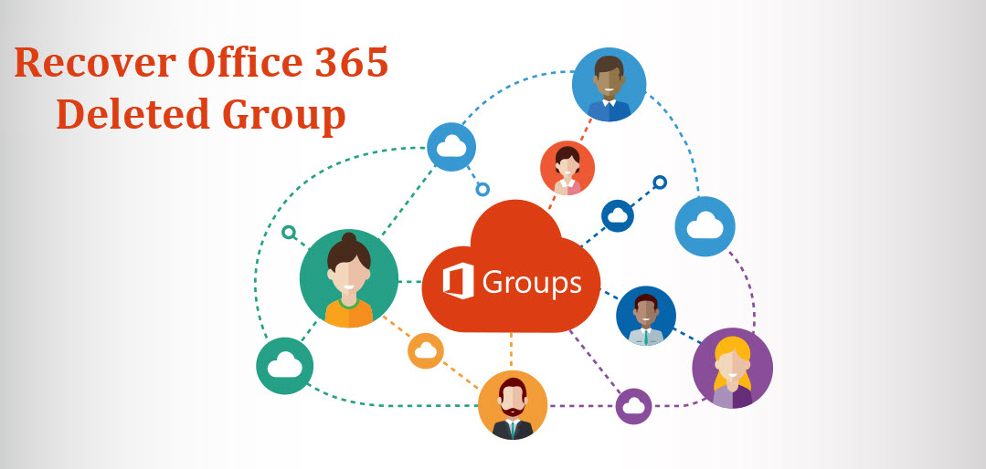 Restore Deleted Office 365 Group via Powershell & EAC [With