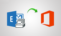 Migrate Exchange 2010, 2007 Public Folders to Office 365