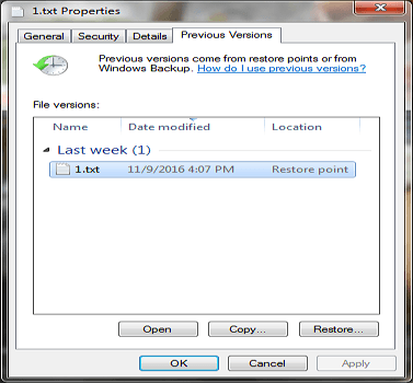 how to recover files from found.000 folder using cmd