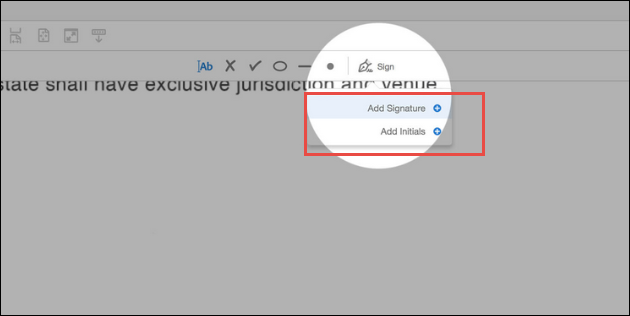 Can't sign PDF in Adobe Reader DC – Resolve the Problem
