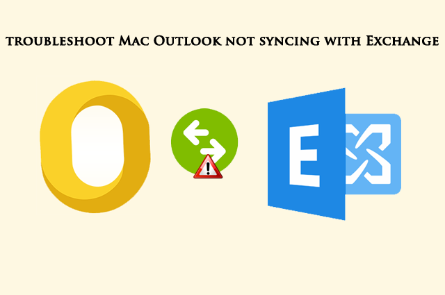 outlook 2016 for mac not connecting to exchange