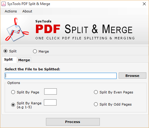 How to Separate PDF File into Single Pages on Windows & Mac OS