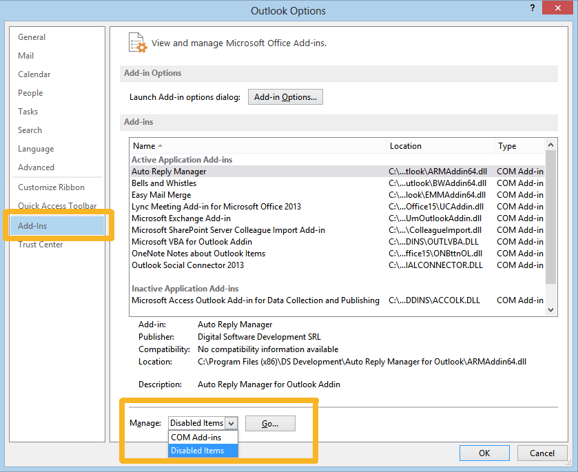 How to Fix Outlook Automatically Closes After Opening in Windows OS?