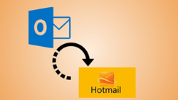 Transfer Outlook Contacts To Hotmail Account