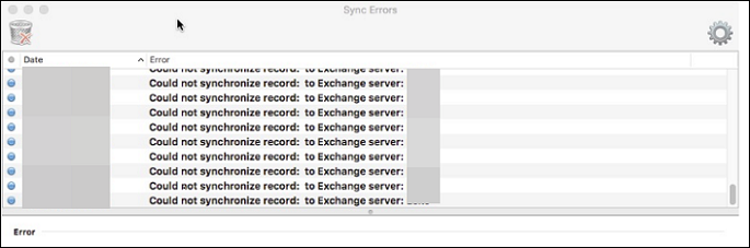 Fix Exchange Error Code 19703, 19803, 19992 – Quick Solution