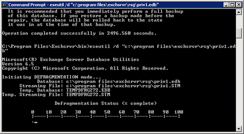 CheckSum Mismatch Error in Exchange Server – Fix Event ID 474