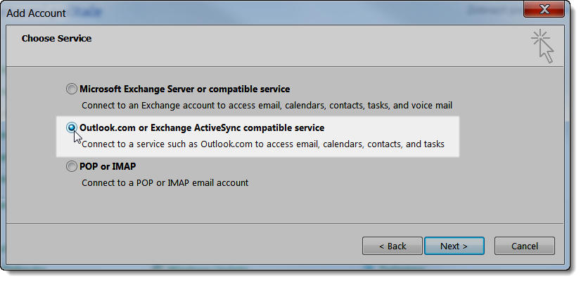 Outlook 2016 Slow Connecting to Exchange 2016, 2013, 2010