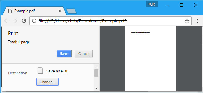 Delete PDF Security on Any Mac or Windows Operating Systems