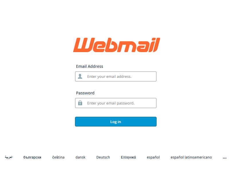 02 email login