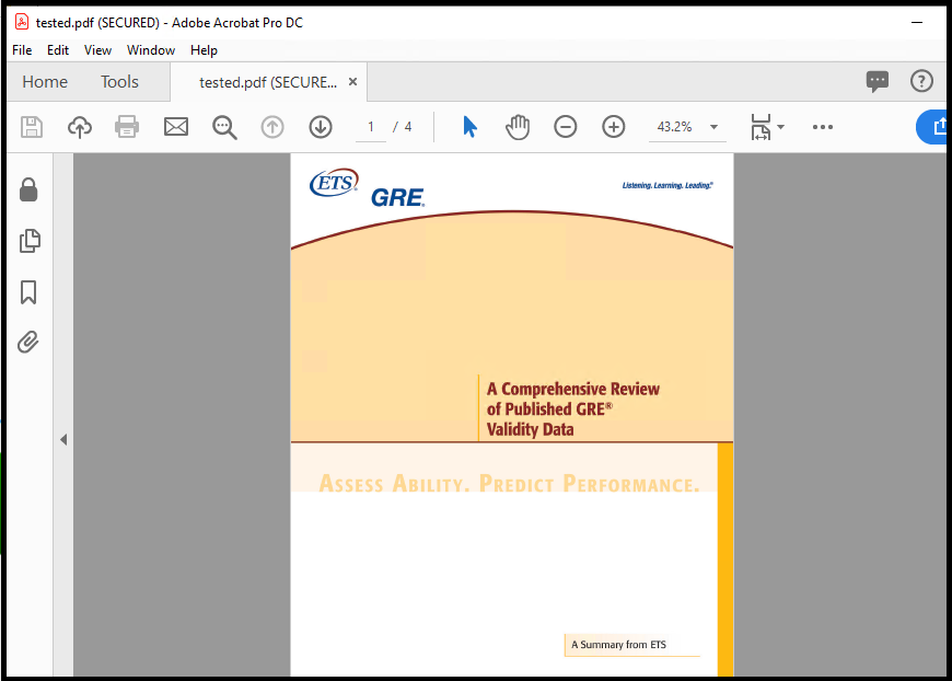 2019 Best Tip for How to Remove Print Restrictions from PDF