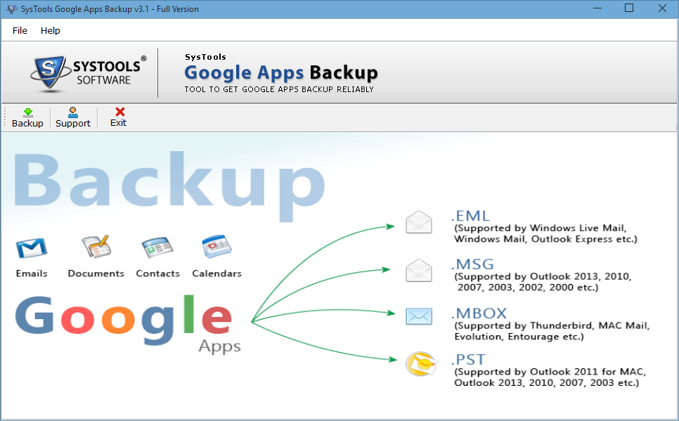 5 Pro Techniques to Download Google G Suite Emails on Local Storage