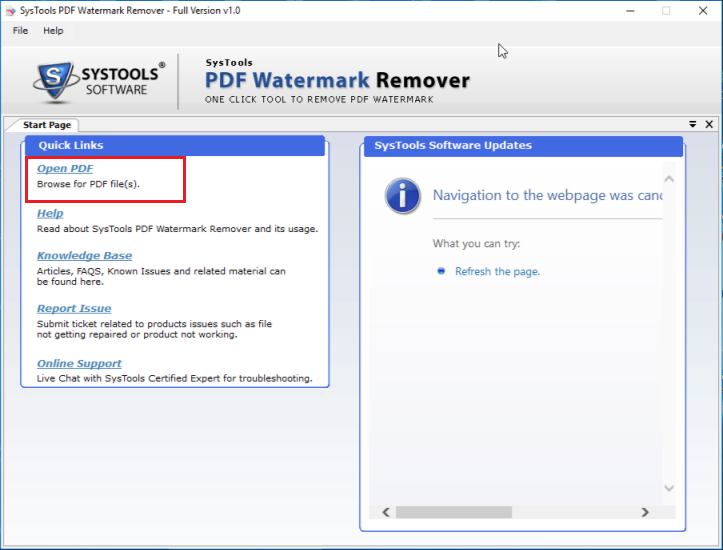 How to Print PDF Without Watermark? – Get Rid of Watermark in PDF