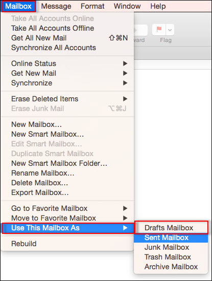 Error : Apple Mail Moving Messages Stuck [Resolved]