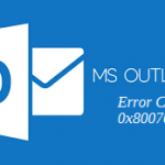 Outlook Crashes on Send & Receive in Outlook 2016, 2013