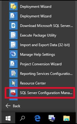 change error log location in SQL Server