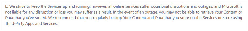 Office 365 owa security